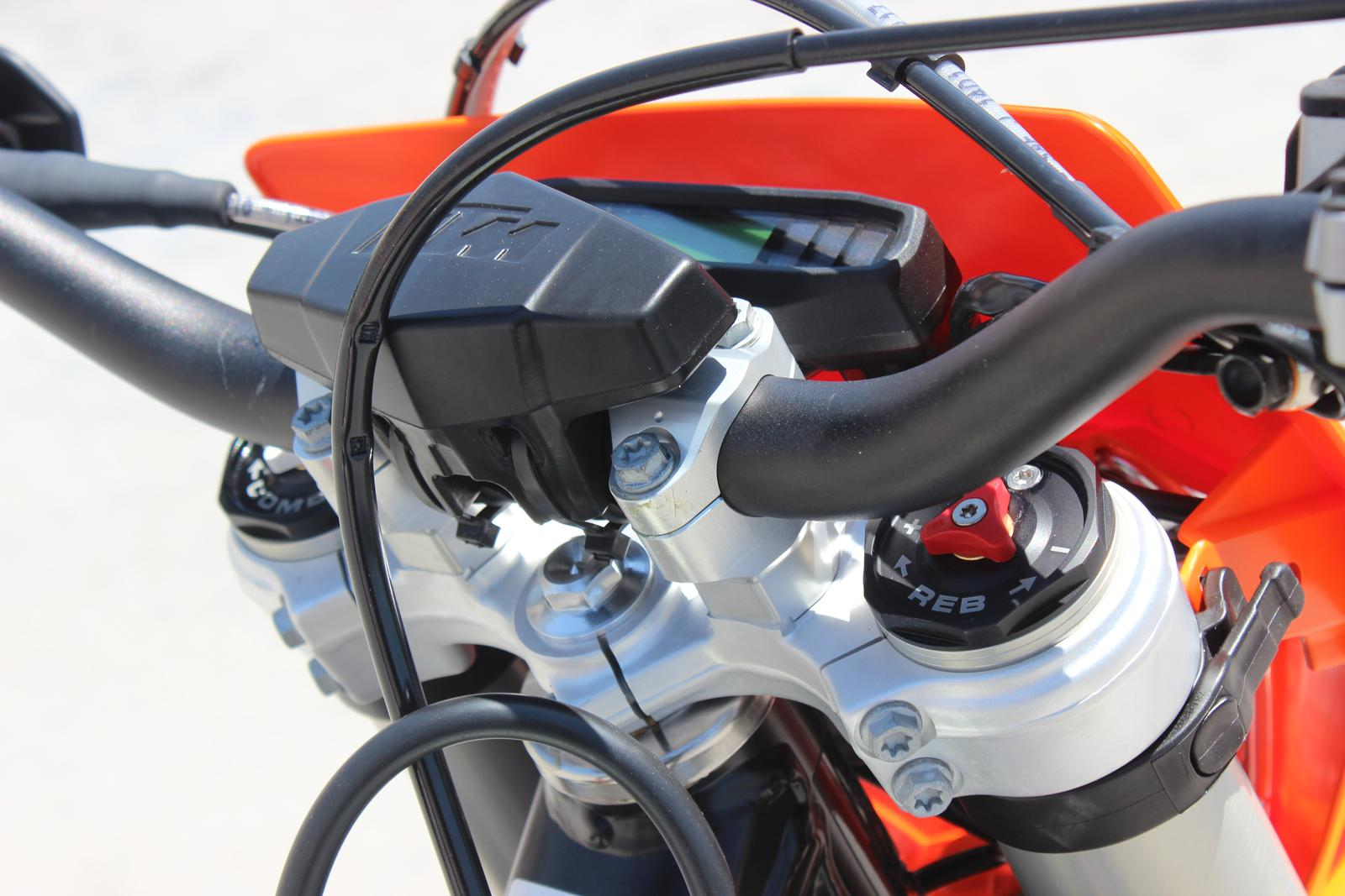 2018 Ktm 300 Xc W Wiring Diagram And Exc