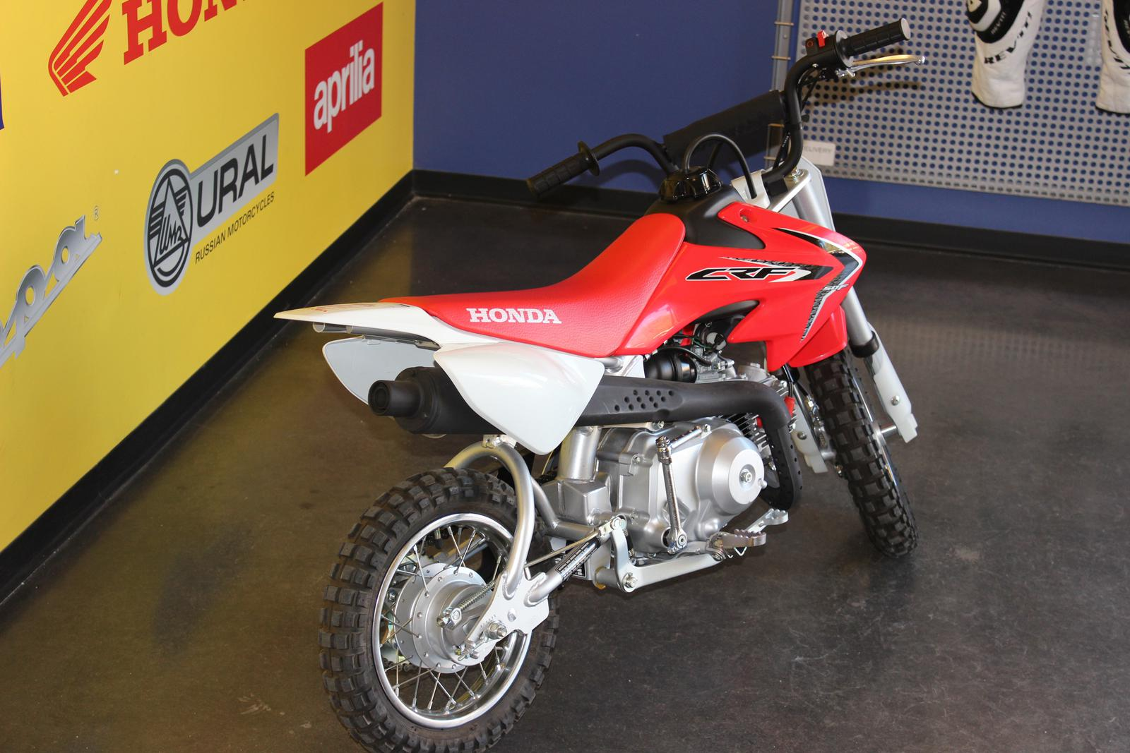 2018 Honda CRF50F for sale in Scottsdale, AZ | GO AZ Motorcycles in