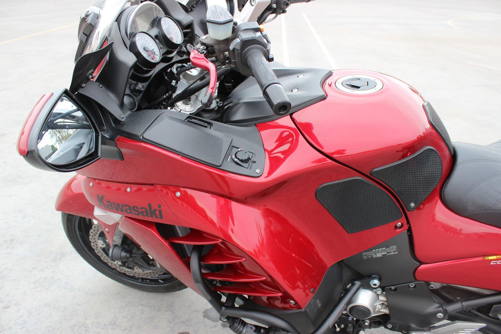 Kawasaki Or Abs