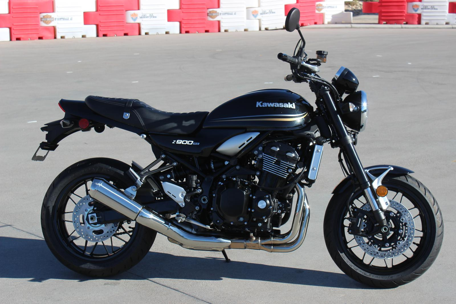 2018 Kawasaki Z900RS For Sale In Scottsdale AZ