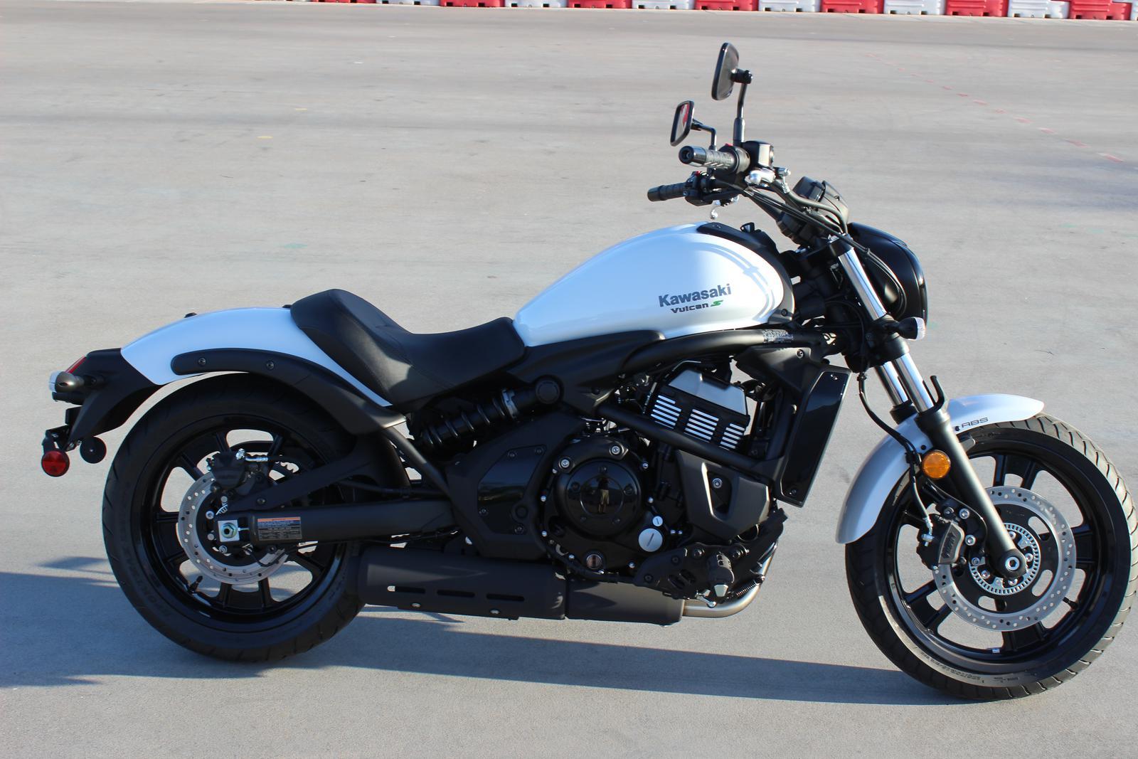 2018 Kawasaki Vulcan S Abs Go Az Motorcycles In Scottsdale