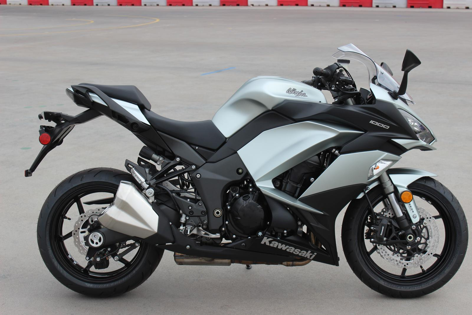 2018 Kawasaki Ninja 1000 Abs Go Az Motorcycles In Scottsdale