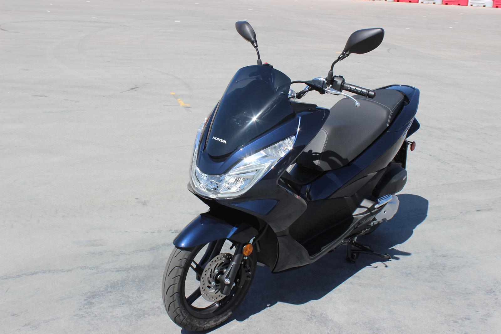 2018 Honda Pcx150 For Sale In Scottsdale Az Go Az Motorcycles In