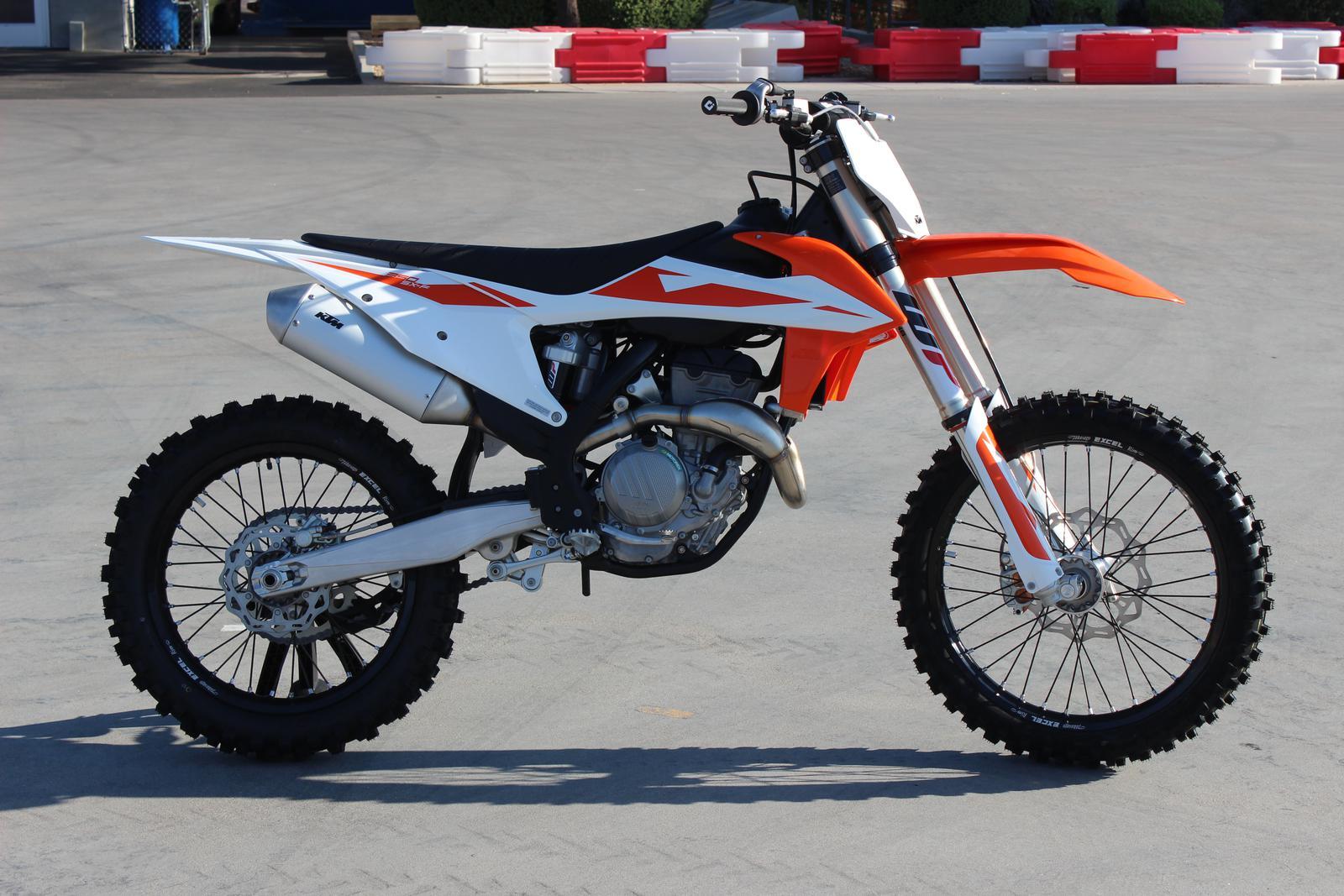 2019 KTM 350 SX-F for sale in Scottsdale, AZ   GO AZ