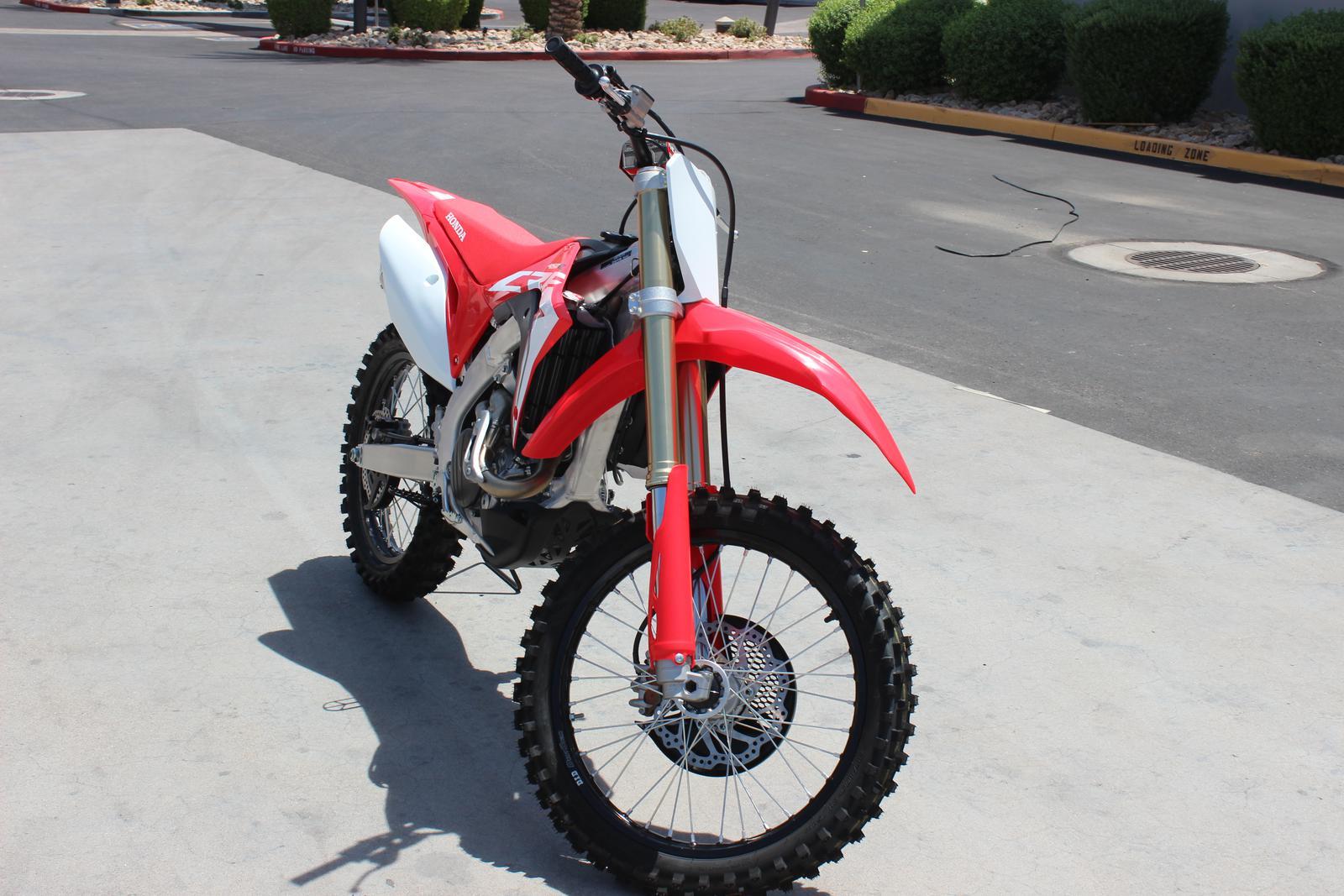 2019 Honda Crf450r For Sale In Scottsdale Az Go Az Motorcycles In
