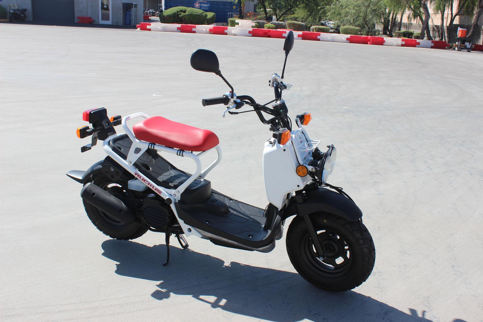 2018 Honda RUCKUS for sale in Scottsdale, AZ | GO AZ Motorcycles in ...