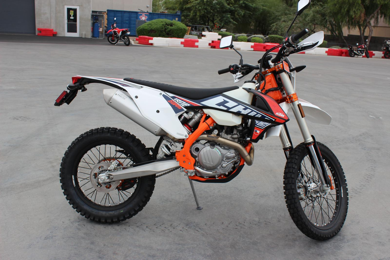 2019 Ktm 450 Exc F Six Days For Sale In Scottsdale Az Go Wire Schematic Smr Motorcycles 480 609 1800