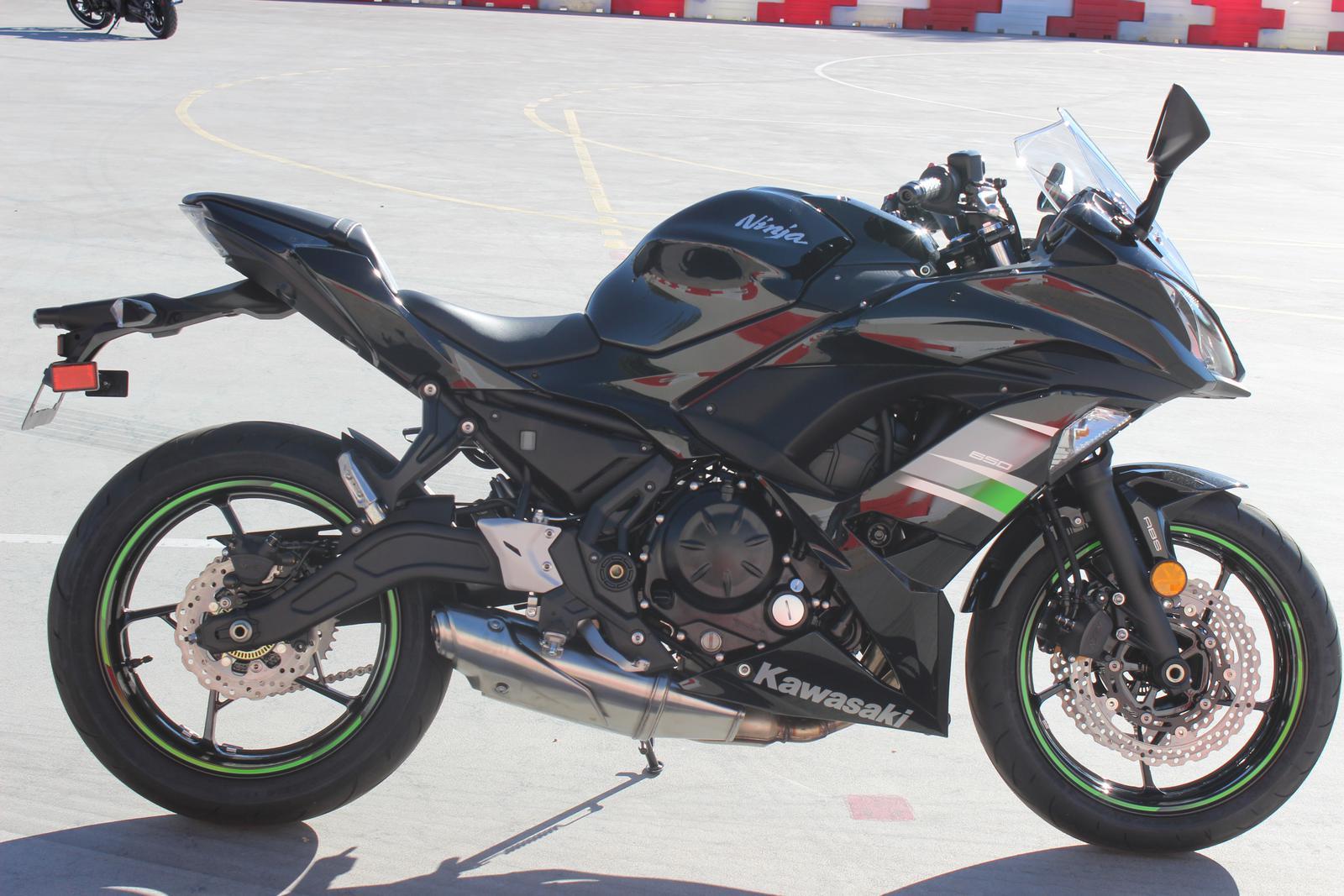 2019 Kawasaki Ninja 650 Abs For Sale In Scottsdale Az Go Az