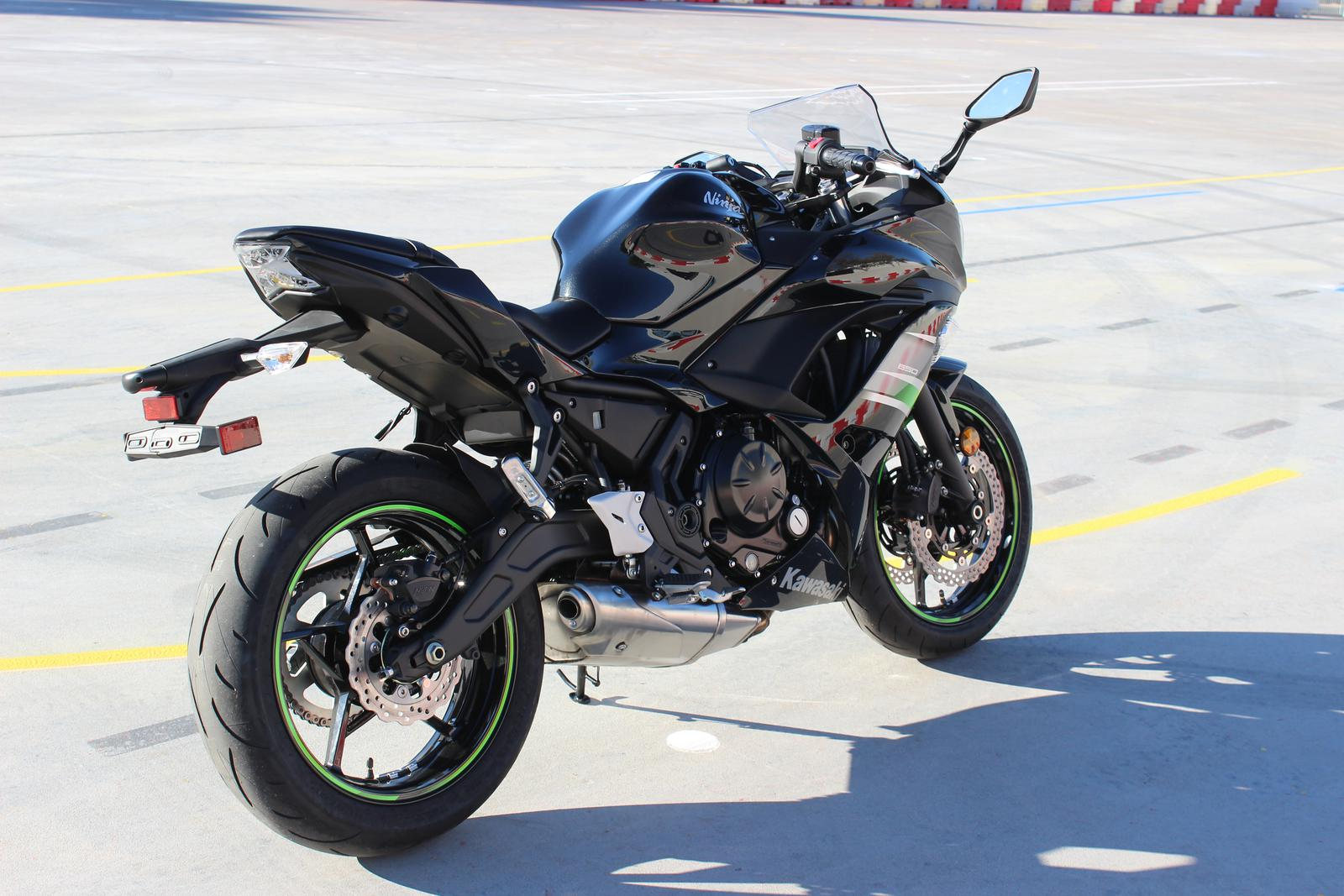 2019 Kawasaki NINJA 650 for sale in Scottsdale, AZ | GO AZ