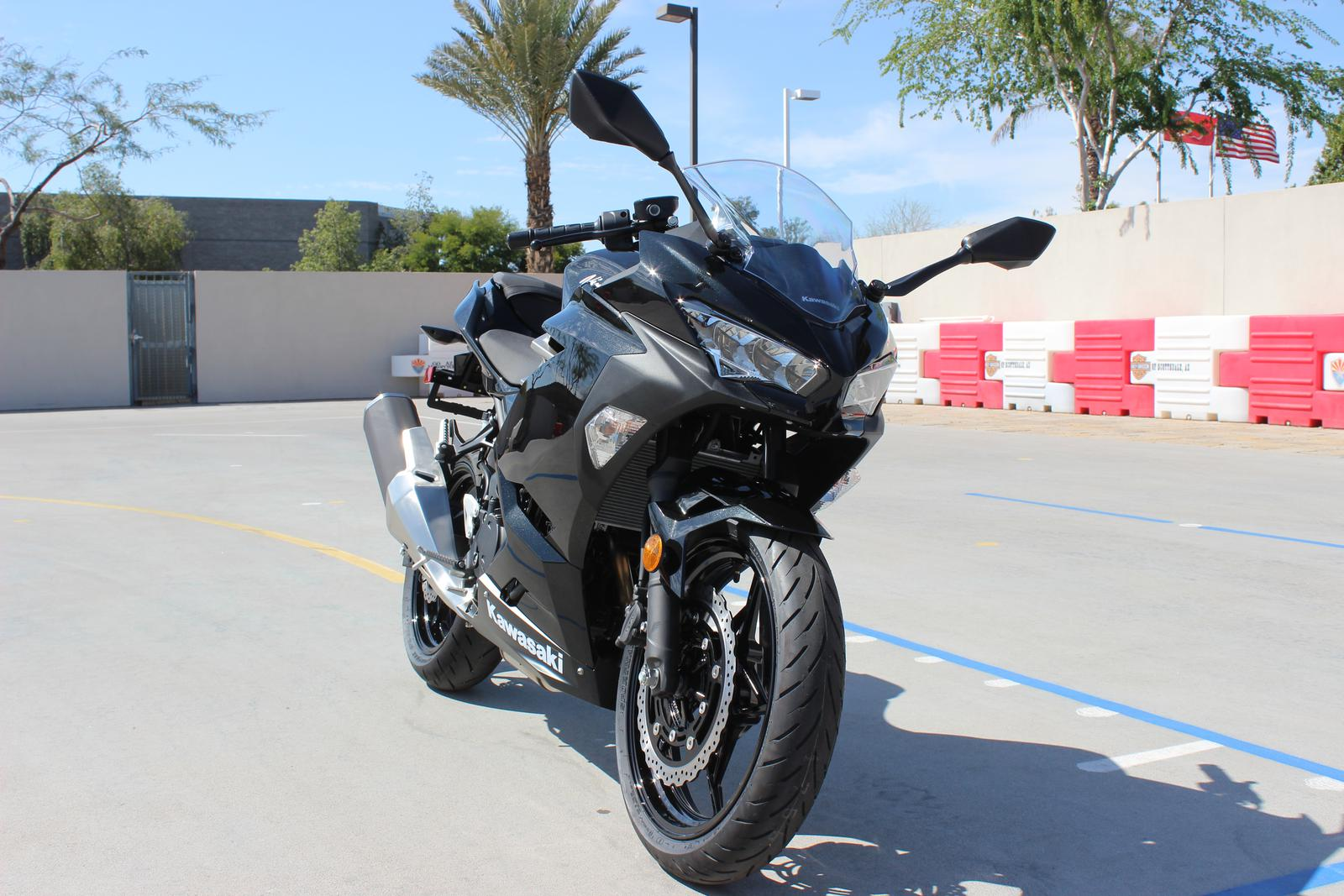 2019 Kawasaki Ninja 400 Abs For Sale In Scottsdale Az Go Az