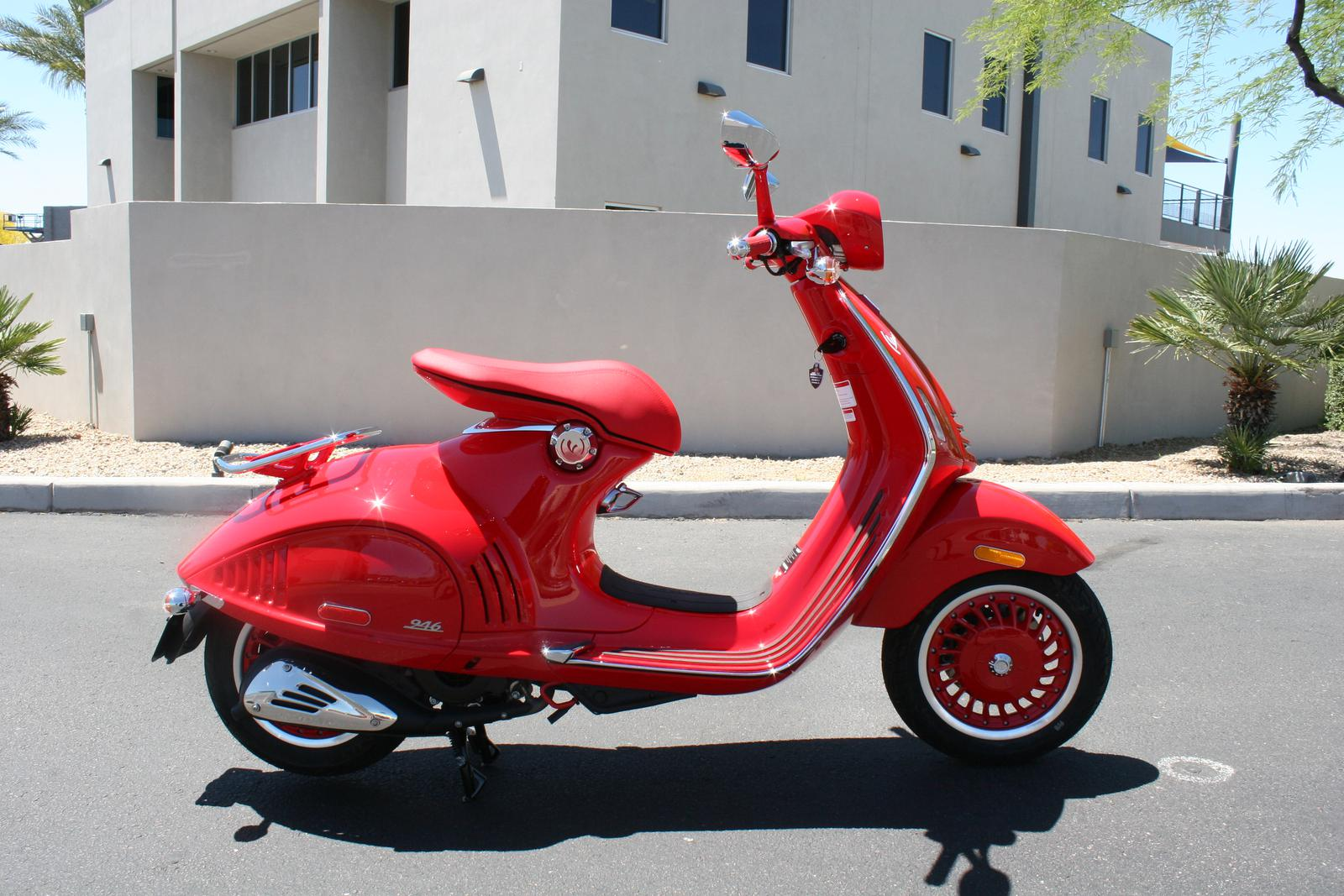 2018 Vespa 946 for sale in Scottsdale, AZ | GO AZ Motorcycles in