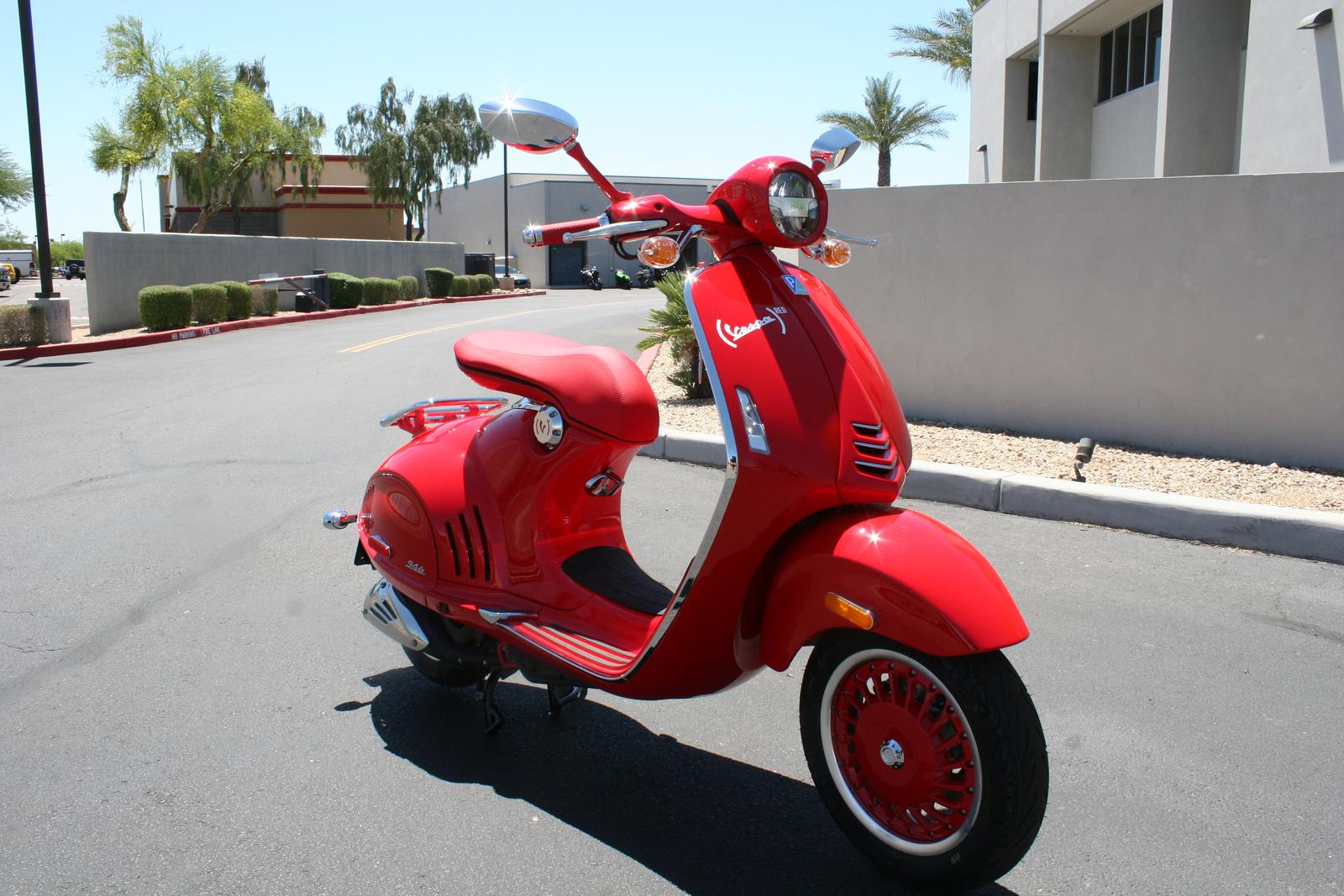 2018 Vespa 946 For Sale In Scottsdale Az Go Az