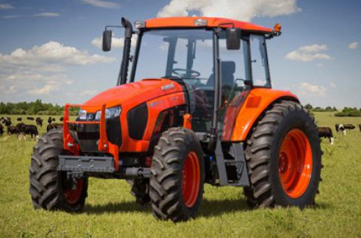 Shop Kubota M6-Series