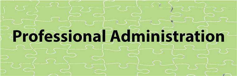 Professional Administration