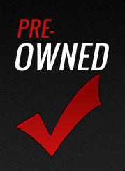 Pre-Owned