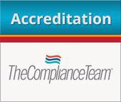 Accreditation: The Compliance Team