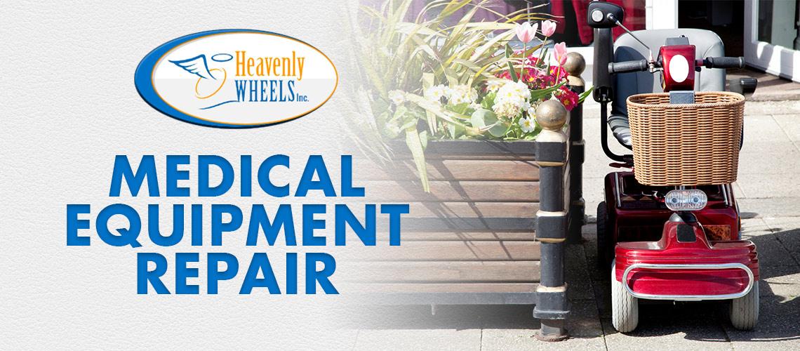 Medical Equipment Repairs In Atlanta Heavenly Wheels Inc Johns