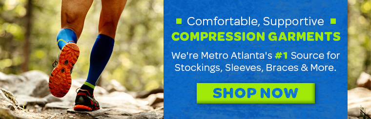 Compression Apparel for Sale in Metro Atlanta Area