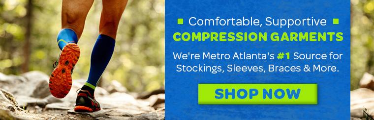 metro atlanta medical equipment retailer shop wheelchairs