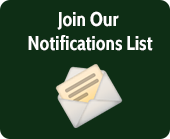 Join Our Notifications List