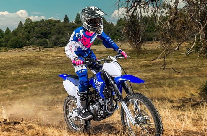 Yamaha Off-Road/Trail Bikes