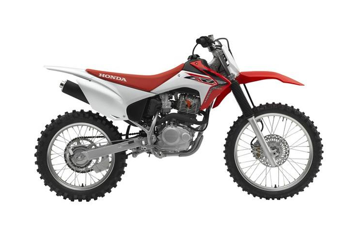Honda Off-Road Bikes
