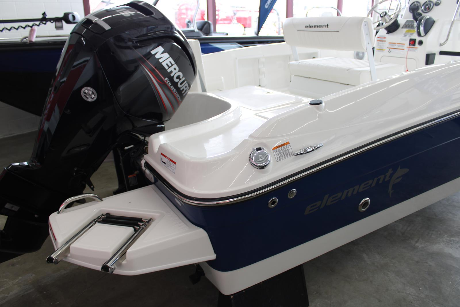 2019 Bayliner boat for sale, model of the boat is Element F18 & Image # 6 of 6