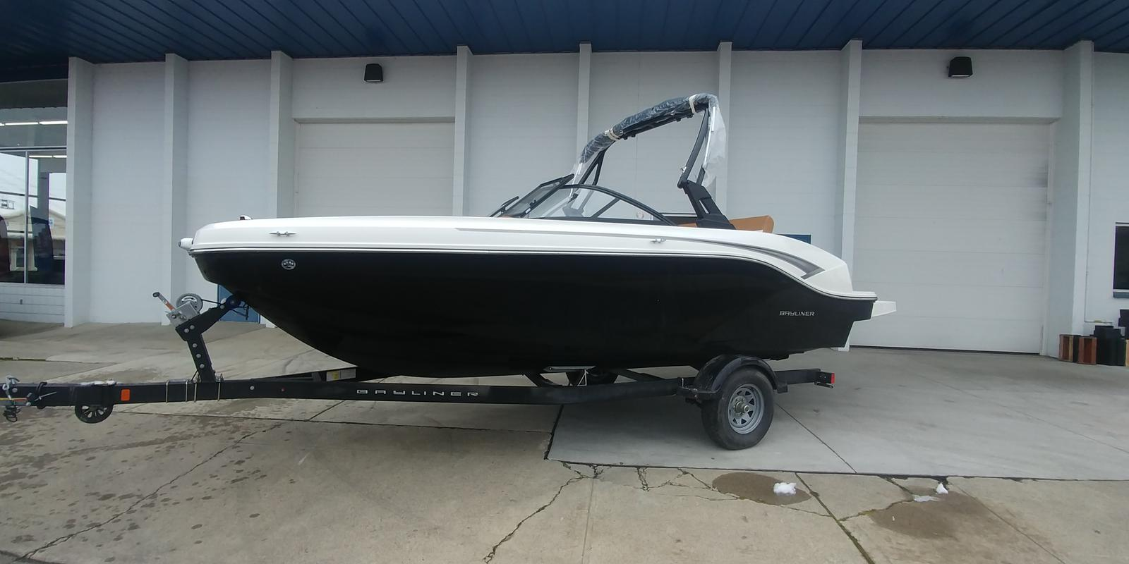 2019 BAYLINER 2050DX for sale