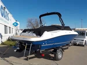 For Sale: 2018 Bayliner Vr5 Bowrider 21ft<br/>Trudeau's Sea Ray - Spokane