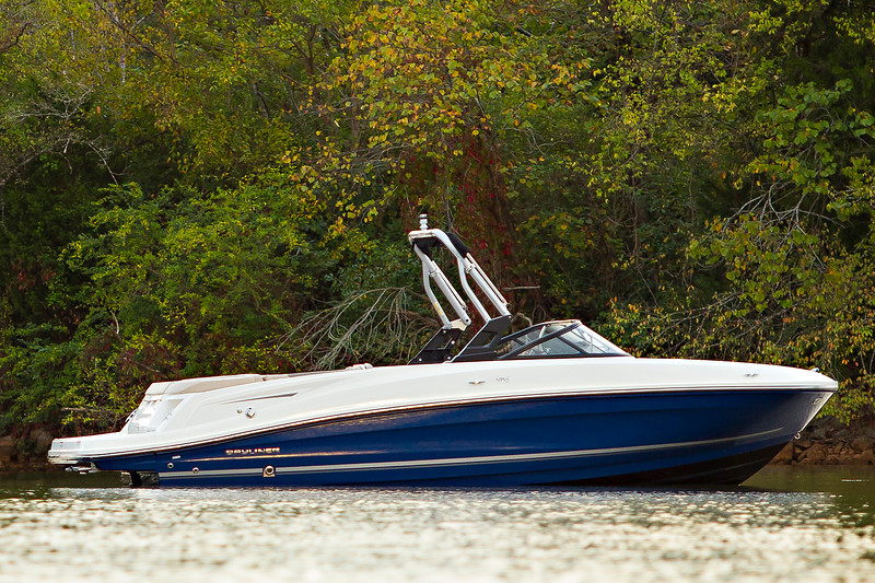 2019 BAYLINER VR5 BOWRIDER for sale