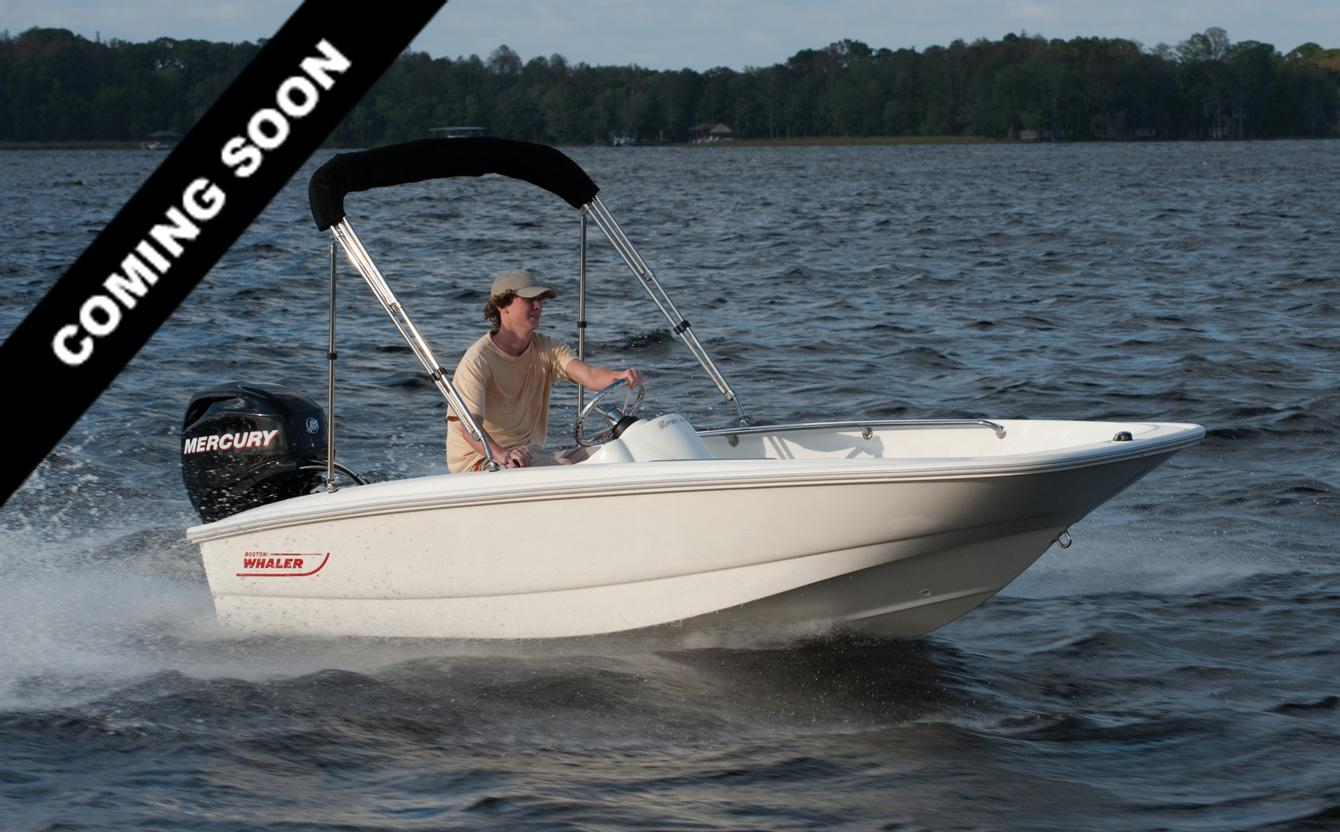 For Sale: 2019 Boston Whaler 130 Super Sport 14ft<br/>Trudeau's Sea Ray - Spokane