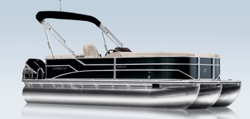 2019 Cypress Cay boat for sale, model of the boat is 232 Seabreeze CWDH & Image # 1 of 2