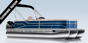 For Sale: 2018 Cypress Cay 232 Seabreeze Fct 24ft<br/>Trudeau's Sea Ray - Spokane