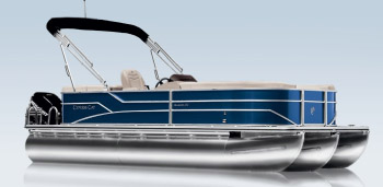 For Sale: 2019 Cypress Cay 232 Seabreeze Fct 23ft<br/>Trudeau's Sea Ray - Spokane