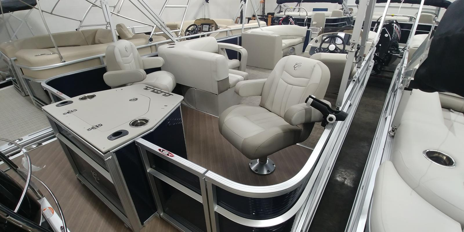 2019 Cypress Cay boat for sale, model of the boat is Seabreeze 232 FCT & Image # 3 of 4