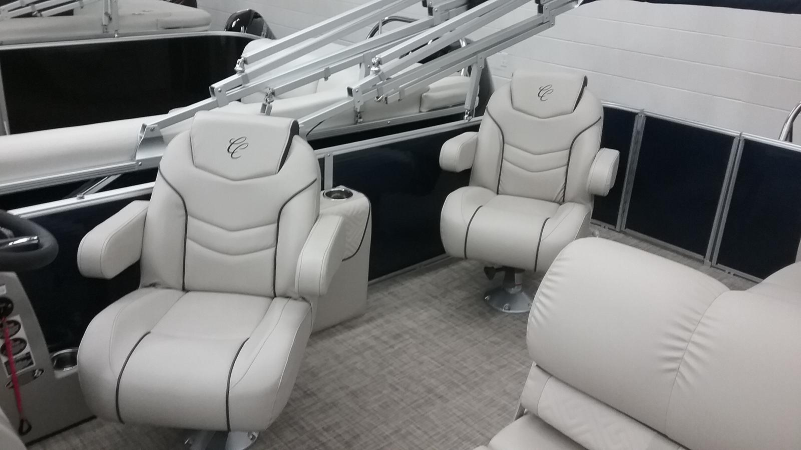 2019 Cypress Cay boat for sale, model of the boat is 233 Sea Breeze SLP & Image # 2 of 5