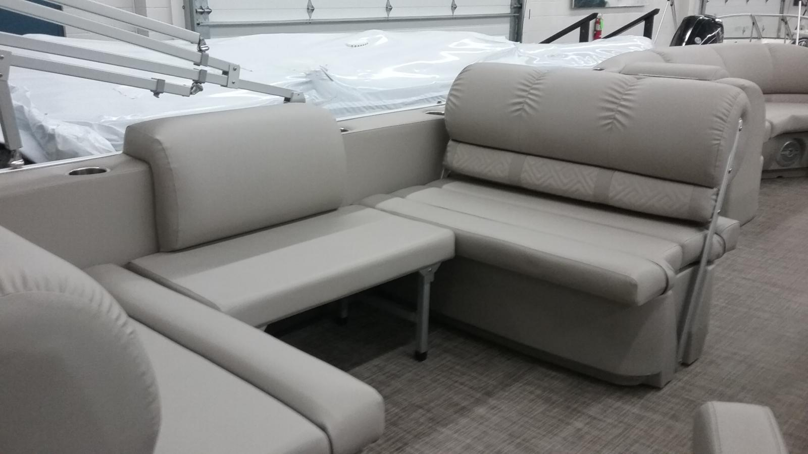 2019 Cypress Cay boat for sale, model of the boat is 233 Sea Breeze SLP & Image # 3 of 5