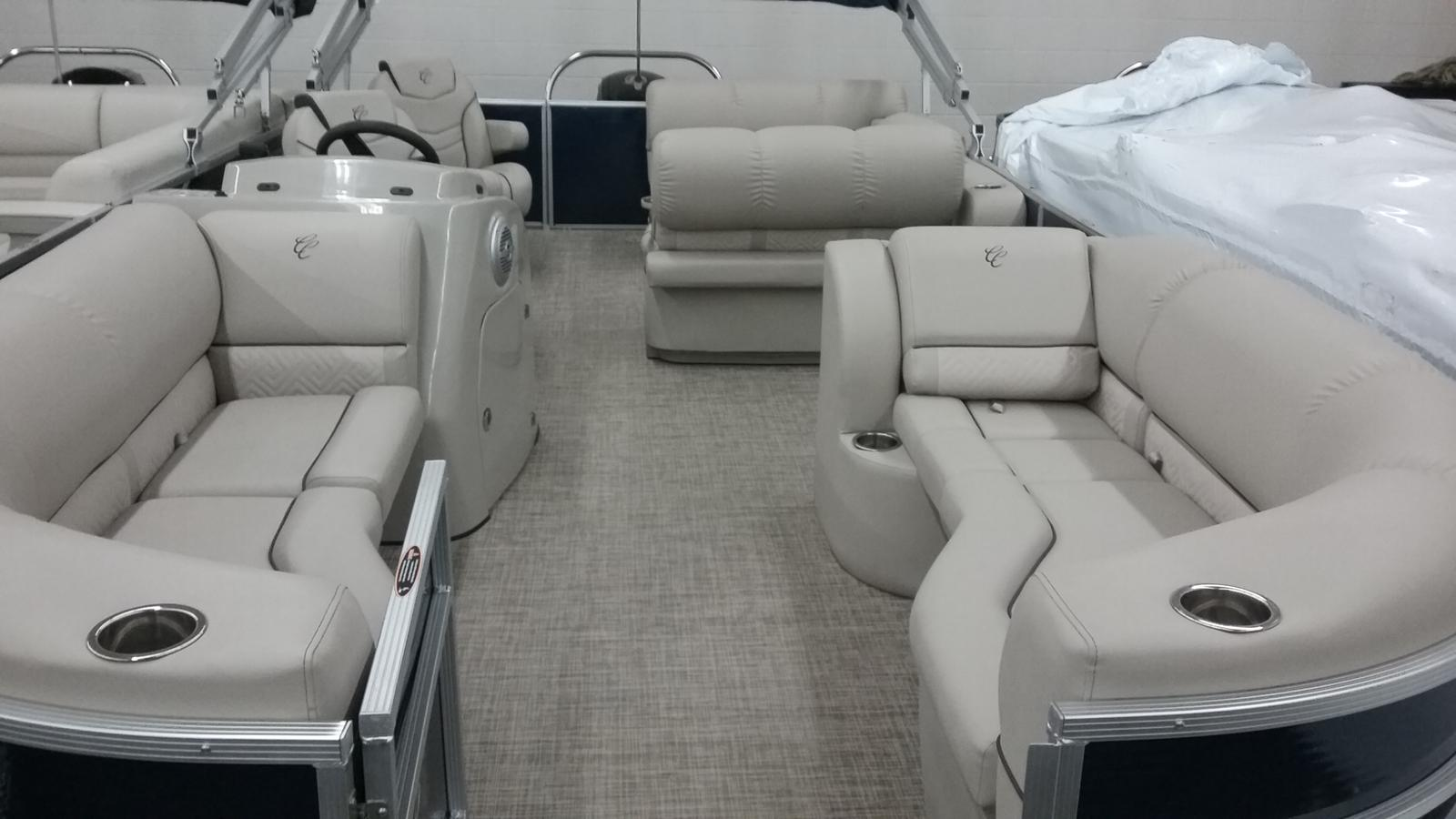 2019 Cypress Cay boat for sale, model of the boat is 233 Sea Breeze SLP & Image # 4 of 5