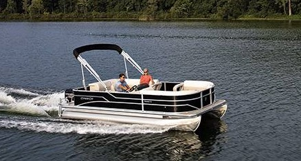 For Sale: 2018 Cypress Cay 232 Seabreeze Cst 24ft<br/>Trudeau's Sea Ray - Spokane