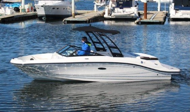 Sea Ray 260 Sundancer Boats For Sale - Page 1 of 8 | Boat Buys