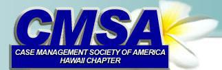 Case Management Society of America - Hawaii Chapter