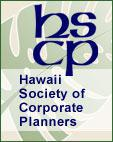 Hawaii Society of Corporate Planners