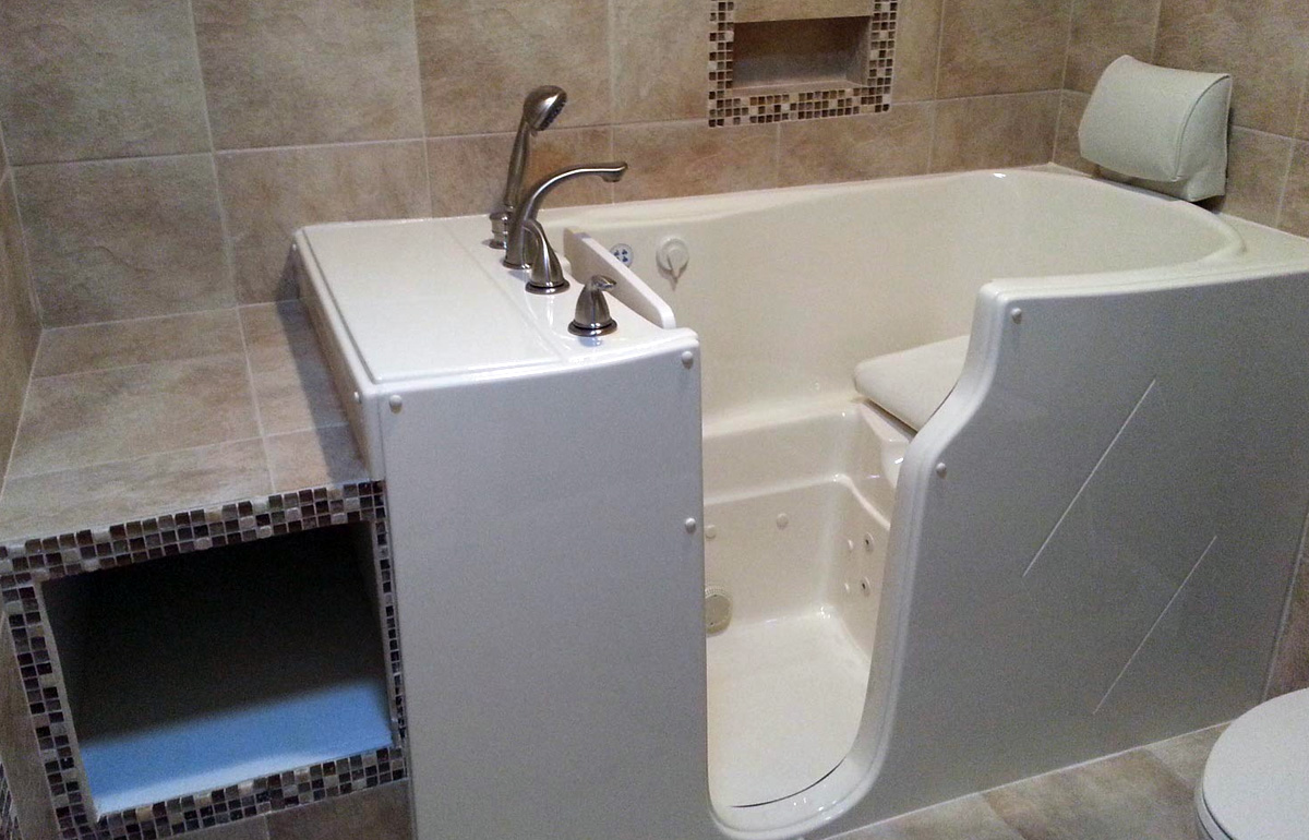 Shop BOCA Walk-In Accessible Tubs with unbeatable prices at Medi ...