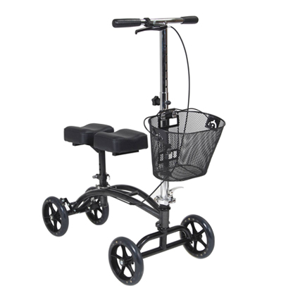 Knee Walker & Rollator Rentals