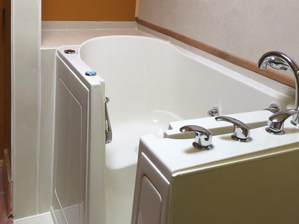 Discover BOCA Walk In Bathtubs