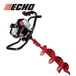 ECHO 1 Person Auger