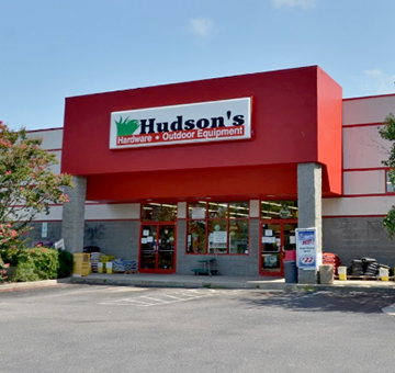 HUDSON'S HARDWARE & OUTDOOR EQUIPMENT