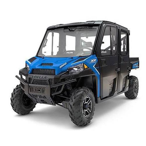 Shop Polaris Sportsman Touring ATV Today