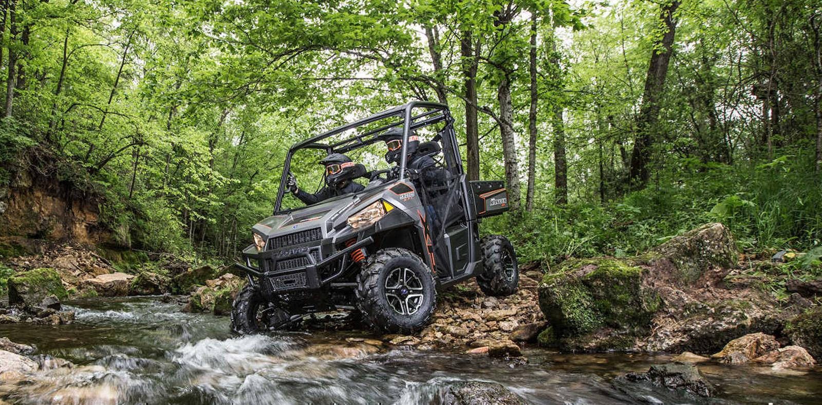 Shop Polaris ATVs and Side By Sides