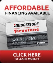 Approved Financing Info